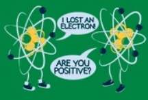 Science Humor / by Maryland Science Center