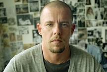Alexander McQueen / Mis artistas y diseñadores favoritos. The ones that make my world go round
