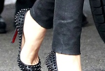 Just Shoes / Yeah... I have a penchant for Louboutins... / by Hype Vamp Audrey
