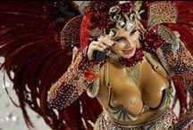 Samba Carnival • 2013 • Rio de Janeiro