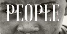 People of the World