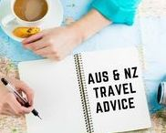 Australia & NZ Travel Inspiration / No matter where I am in the world I will always still call Australia home!!
