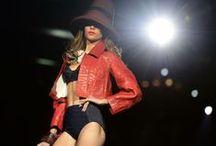 Milan Fashion Week 2013 • DSquared2 • Spring-Summer 2014 / #Milan #Fashion Week 2013 • #DSquared2 •  Spring-Summer 2014