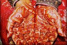 Mehndi by Maliha / Mehndi/Henna