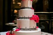 Cakes / Wedding Cakes, Cupcakes, Cake Pop and Mini Cakes