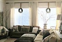 Inside home decor