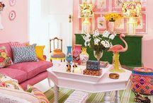 Dantella design living room