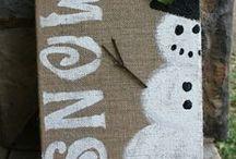 talvi/winter stuff for kids
