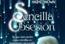 Sencilla Obsesión / Novela romántica
