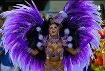 Samba Carnival • 2014 • RiodeJaneiro, Brazil / #Samba #Carnival • 2014 • #RiodeJaneiro, Brazil