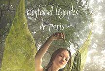 Contes  / Pour petits et grands, des contes d'ici ou d'ailleurs à découvrir et à partager !