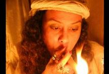 Divine Dance of the Tarot / Tarot is an ancient and powerful system for divining the future. Everyone from Jung to Jodorowsky is a proponent, join Lilith Dorsey and friends as we explore this mysterious key to the divine. #tarot #divination #pagan