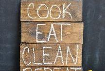 Cuisine / A table !