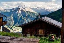 Travel: Switzerland