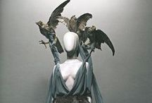Vampires Made Me Wear This / Everything for the stylish creature of the Night! #Vampyres