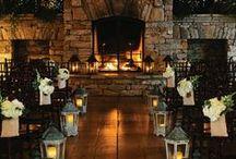 Hochzeiten im Winter / Inspirationen zu Hochzeiten im Winter
