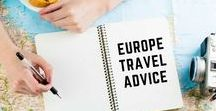 Europe Travel Inspiration / There are so many different and diverse destinations within Europe; this board is dedicated to them all!