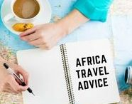 Africa Travel Inspiration / There are so many different and diverse destinations within  Africa; this board is dedicated to them all!