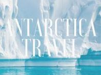The Antarctic - Best of Antarctica / There are so many different and diverse sights within the Antarctic; this board is dedicated to them all!
