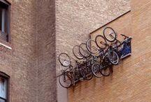 Fahrrad kurios / Fahrrad kuriositäten aus aller Welt
