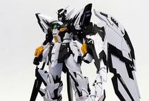Gundam & Mech