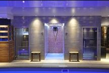 Spa Designs / Spa and pools by Ashton House Design