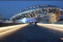 건축조명 디자인 / Architectural Lighting Design