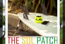 SOL Survivors - Camping, Hiking, Fishing & Emergency Supplies / Sustainable #Emergency and #Hurricane Supplies. #E-Bikes, Backyard, Fishing, #Hiking, Swimming, Beach Day and #Camping Gear.  http://www.thesolpatch.com  and  https://squareup.com/market/the-sol-patch-inc