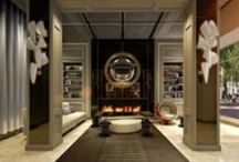 MKV Design Boutique Hotels / Our interior designs for some of the world's best boutique hotels, with character and flair.