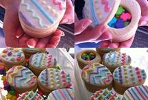 Desserts I've made B-) / Simple yet cute as hell recipes *•*