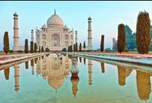 One & only wonders / Iconic landmarks, wonders of the world & feats of engineering - all here in one place