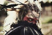 Warrior ♥