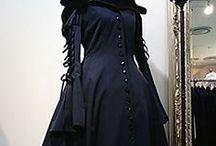 Gothic / Everything Gothic