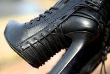 ShoeS / Shoes, boots, sandals, footwear