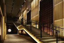 Hospitality 조명 디자인 / Hospitality Lighting Design - hotels, restaurants, lounges, bars, resorts, spas, etc.