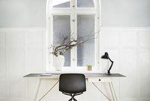 Design fra SkabRum / Snedkermøbler til alle