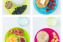 Simple toddler meals