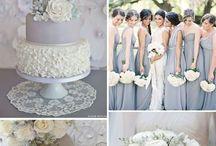 Future wedding theme/color scheme