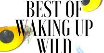 The Best of Waking Up Wild / Our travel blog about the wild and natural world. Posts bringing you the latest in ecotourism, natural living, the outdoors, & wildlife news. Visit http://wakingupwild.com/