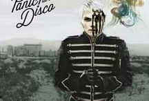 music / Panic! At The Disco // My Chemical Romance // Fall Out Boy // Emo Trinity // also Frank Iero is so fucking hot