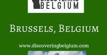 Belgium: Brussels / Discover places to visit in Brussels, Belgium