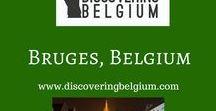 Belgium: Bruges / Discover the beautiful city of Bruges, Belgium