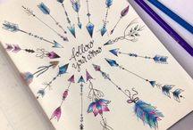 Shcool notebook / Abonne-toi