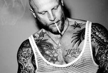 Tattoo coloR / by JoJo NaVy