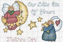 ༺ ♥ Cross Stitch ♥ ༻
