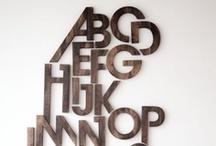 Design + Typeface + Packaging