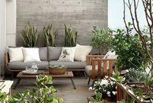 Outdoor + Deck + Patio