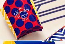 Branding / Imagen de marca y material corporativo, diseño gráfico al servicio de la identidad.