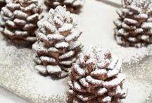 ༺ ♥ Christmas recipes ♥ ༻