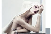 ♀Women EditorialS l / by JoJo NaVy
